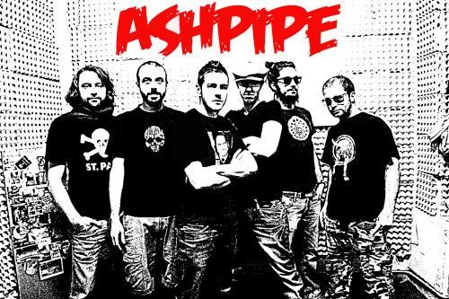 Ashpipe